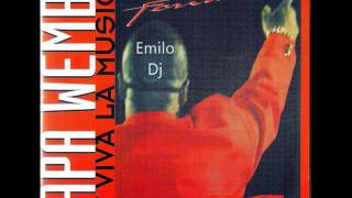 (Intégralité) Papa Wemba & Viva la Musica - Foridoles 1994 HQ