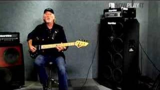 Deep Purple teaches you to play Smoke on the water & more