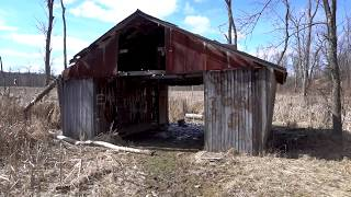 (HellTown) The Government evacuated this Abandoned Ghost Town in 1975