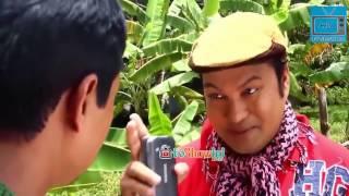 Bangla Comedy Natok 2016 SiddikGramer Manus