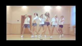N.Core - Teen Top No More Perfume On You (dance cover)