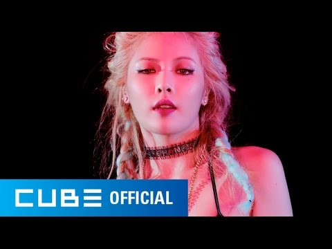 Xxx Mp4 HYUNA 현아 잘나가서 그래 Feat 정일훈 Of BTOB Roll Deep M V 3gp Sex