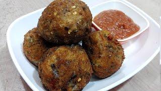 মজাদার আলুর চপ রান্না - সহজে আলুর চপ বা বল ঘরে তৈরির রেসিপি ভিডিও - আলু রান্না - Easy Potato Ball