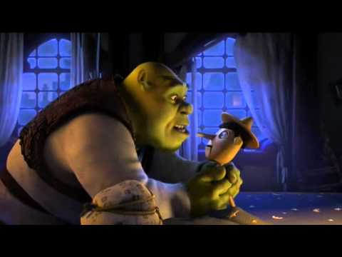 Shrek El Shreksorcista Audio Latino