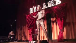 Cabaret Bizarre Teaser 2013