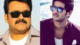 Mohanlal And Dulquar Salman Are Smugglers? | Hot Film News