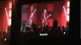 Chris Tomlin - Forever (Live)