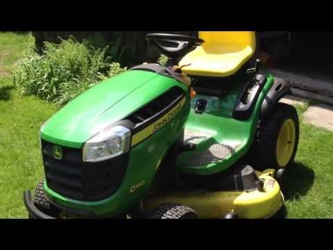 How to disable John Deere (RIO) switch