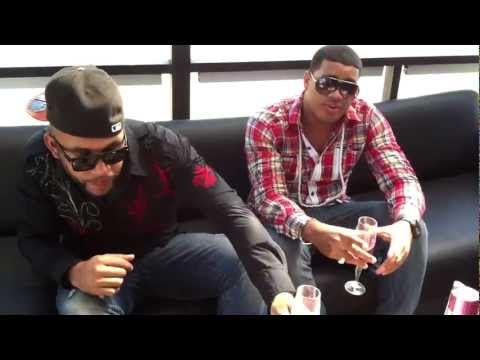 Dj Cholo Feat Mp1  _y tu ma patra_ video official ( special edition)2012
