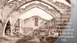 El expolio cultural en Castilla: Santa María de Óvila - Trillo (Guadalajara)