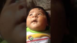 Cute Nepali baby