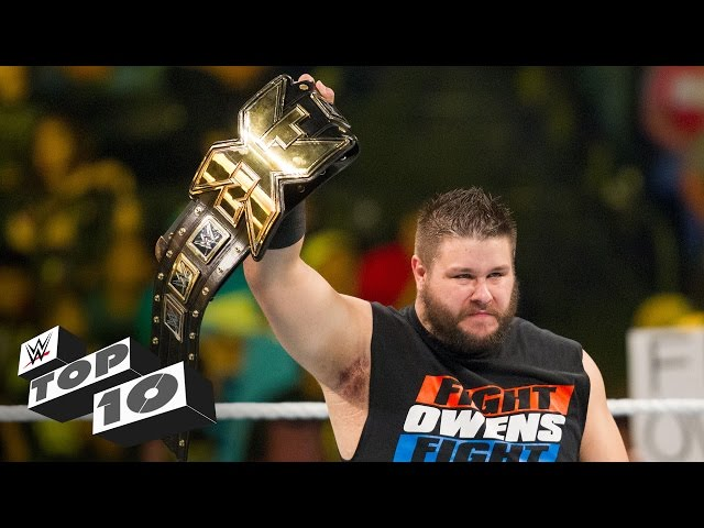 Stolen fighting words from rival Superstars: WWE Top 10