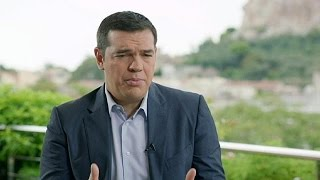 Alexis Tsipras: why Greece is better off with a third bailout