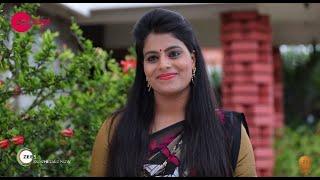 Bramhagantu - ಬ್ರಹ್ಮಗಂಟು | Episode - 353 | Best Scene |14 Sep 2018 | #ZeeKannada Serial
