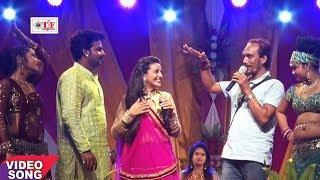 पवन सिंह , अक्षरा सिंह और छोटे बाबा का कॉमेडी   Pawan Singh, Akshara Singh, Chhote Baba   Live Show