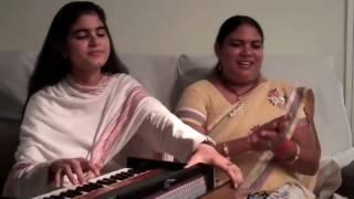 मेरी लगी श्याम संग प्रीत || Meri Lagi Shyam Sang Preet || Krishna Bhajan || Devi Chitralekhaji