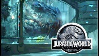 5 Dinosaurs I Want In Jurassic World 2 Fallen Kingdom
