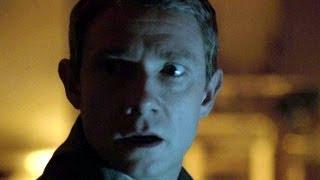 Watson and the Hound - Sherlock Series 2 - BBC