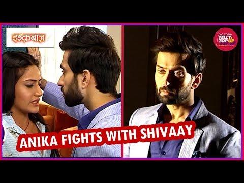 Xxx Mp4 Anika Fights With Shivaay For Rudra Omkara Family Gets Upset Ishqbaaaz 3gp Sex