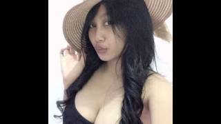 HOT TOPIC!!!! 18+ Best Of Pamela Safitri - Si Dada Sexy - Duo Serigala - The Best Boobs Asia