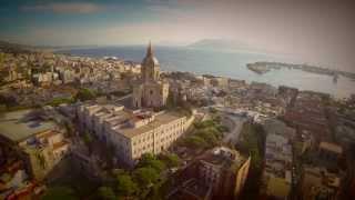Messina...come non l'avete mai vista prima...