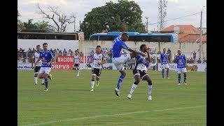 Iguatu 2 x 1 Ceará