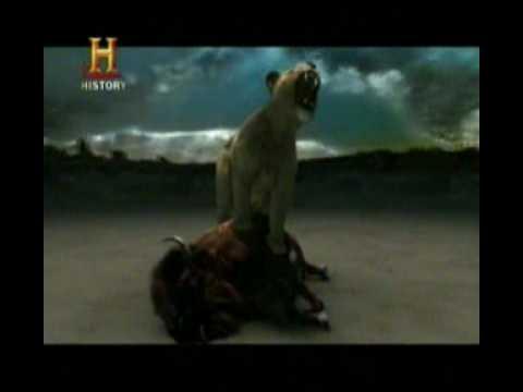 Mundo Jurásico Bestias de la era de hielo Parte 4 de 6