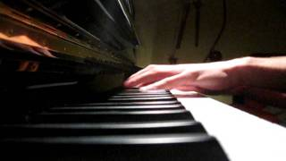 1234 - Plain White T´s (Piano Solo)