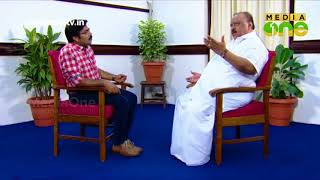 Thomas Chandy in ViewPoint (Episode 240)