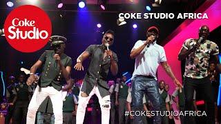 Coke Studio Africa Trailer