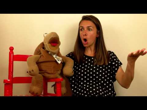 French for kids - Learn French with Tonton - Best friends