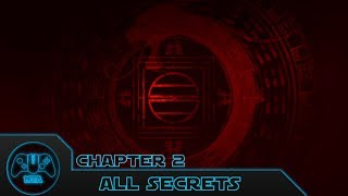Shadow Warrior - Chapter 2 - The Party Bus - All Secrets