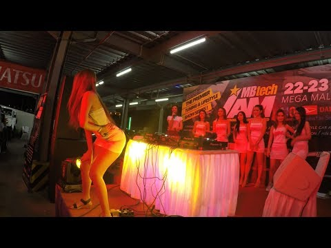 MODEL HIN INDONESIA | GIRLFRIENDS PARADE