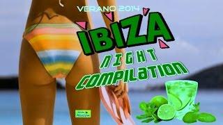 IBIZA Compilation Summer Hits Dance ( Verano 2017 2016  ) Night Club Fiesta Latina Full Album