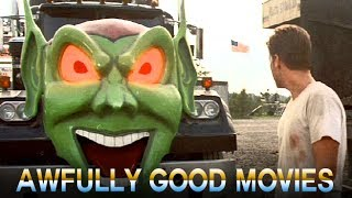 Awfully Good Movies: Maximum Overdrive (HD)