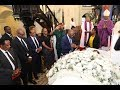 Download Video Download Kuagwa kwa Mercy Anna Mengi: JPM, Lowassa Wamlilia 3GP MP4 FLV