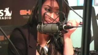 Kim Kardashian Reacts to Eminem's Video // SiriusXM // Shade 45