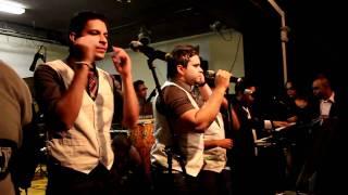 LOS ADOLESCENTES EN VIVO - VIRGEN @ PASSION NIGHT CLUB FEB 12, 2011