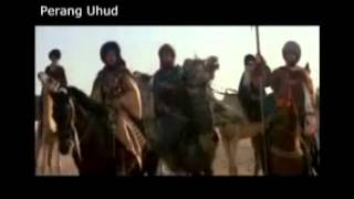 Peperangan Uhud