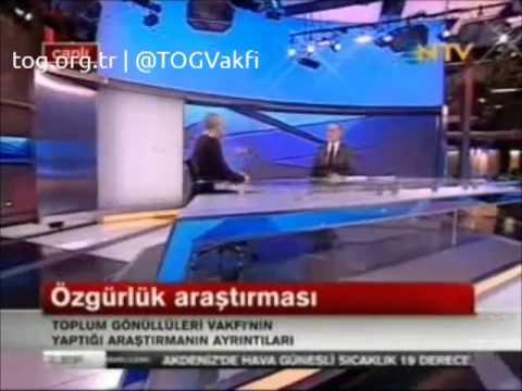 Yörük Kurtaran Haber Merkezi NTV 27.12.2012