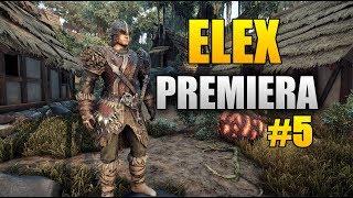Zagrajmy w Elex [#05] - PREMIERA GRY (Gameplay PL)