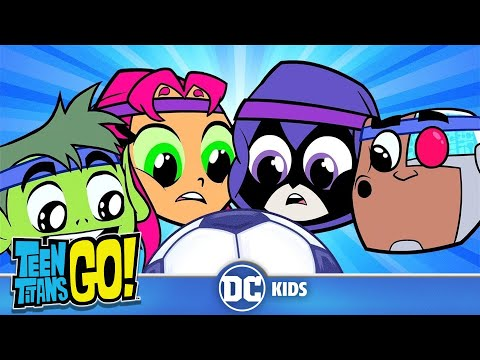 Xxx Mp4 Teen Titans Go Sports Day DC Kids 3gp Sex