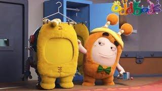 Oddbods Full Episodes - Oddbods Full Movie | Strictly No Dancing | Funny Cartoons For Kids