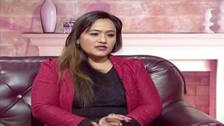 Karishma Dhakal & Laxmi Malla @Jhankar Sangeet Sambad झन्कार संगीत सम्वाद by Subas Regmi 70