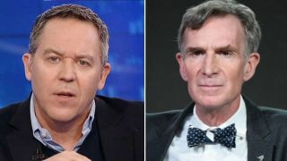 Gutfeld: Why does debate scare Bill Nye?