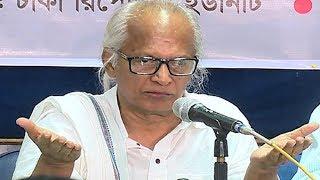 অপহরণ ঘটনার বর্ণনায় যা বলেছেন ফরহাদ মজহার!! Exclusive Bangla News 2017