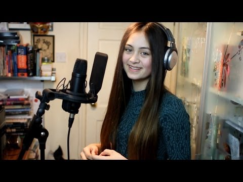 All of Me John Legend Cover By Jasmine Thompson