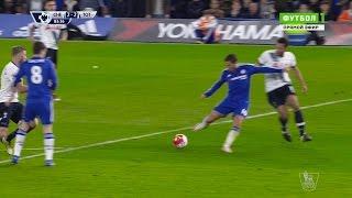 Chelsea vs Tottenham 2-2 All Goals & Highlights HD 720p 02/05/2016