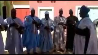Musa Dankwairo | Wakar Sarkin Kano Ado Bayero | Hausa Song