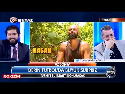 Rasim Ozan : ' Özür Dileee Erteeeeeemm '